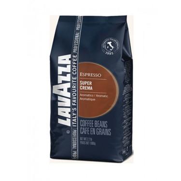Кофе SUPER CREMA